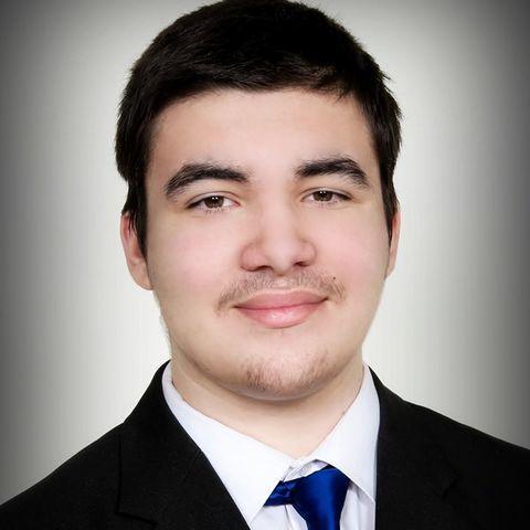 Dávid, 18 éves társkereső férfi - Mogyoród