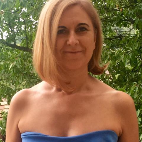 Mónika, 50 éves társkereső nő - Tata