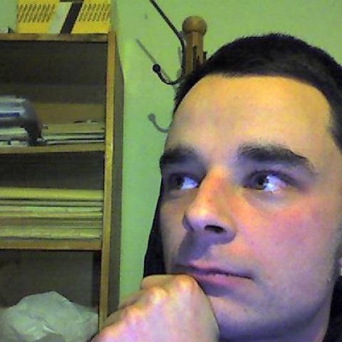 János, 37 éves társkereső férfi - Iregszemcse