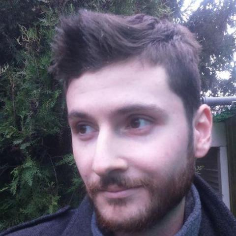 Tamás Zoltán, 29 éves társkereső férfi - Szeged
