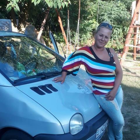 Mônika, 40 éves társkereső nő - Forráskút