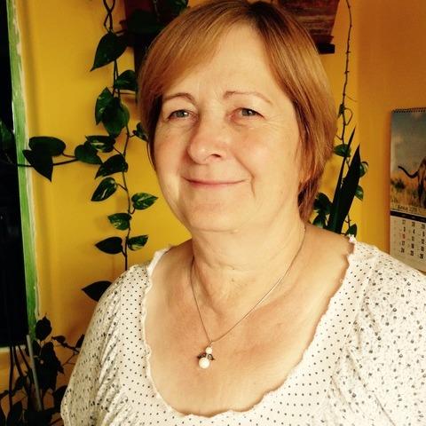 Katalin, 60 éves társkereső nő - Fábiánsebestyén