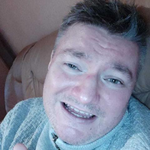 Frigyes, 41 éves társkereső férfi - Ansbach