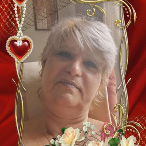 Maria, 56 éves társkereső nő - Rimavská sobota