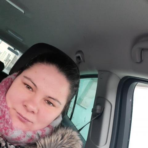 Vivi, 32 éves társkereső nő - Eger