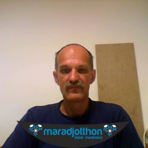 György, 53 éves társkereső férfi - Salgótarján