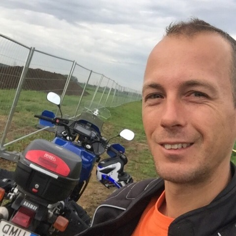 Tamás, 34 éves társkereső férfi - Debrecen