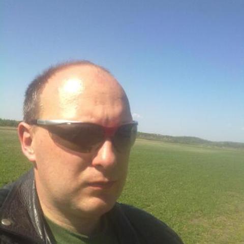 Lajos, 41 éves társkereső férfi - Gyula