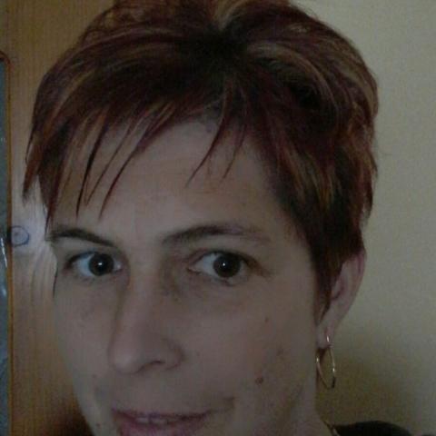 Enikő, 45 éves társkereső nő - Szamossályi