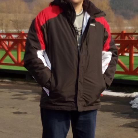 Otika, 46 éves társkereső férfi - Bátonyterenye