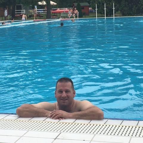 Gábor, 44 éves társkereső férfi - Székesfehérvár
