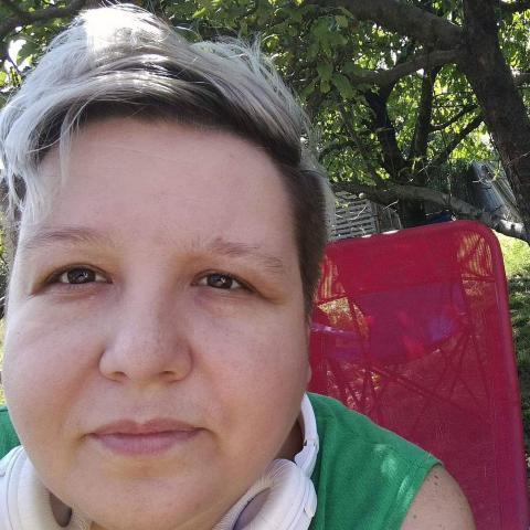 Ancsi, 34 éves társkereső nő - Komárom