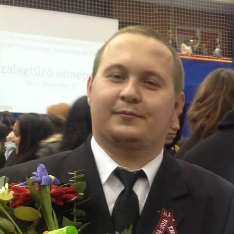 Mihaly, 25 éves társkereső férfi - Tiszadob