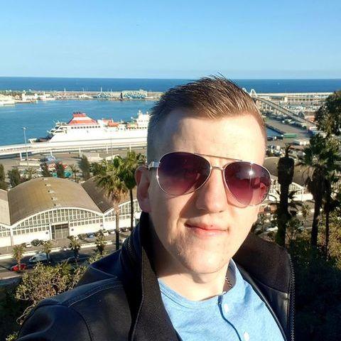 Laci, 29 éves társkereső férfi - London