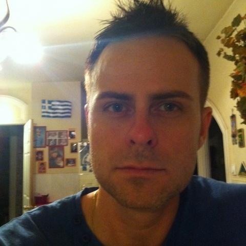 Attila, 43 éves társkereső férfi - Budapest