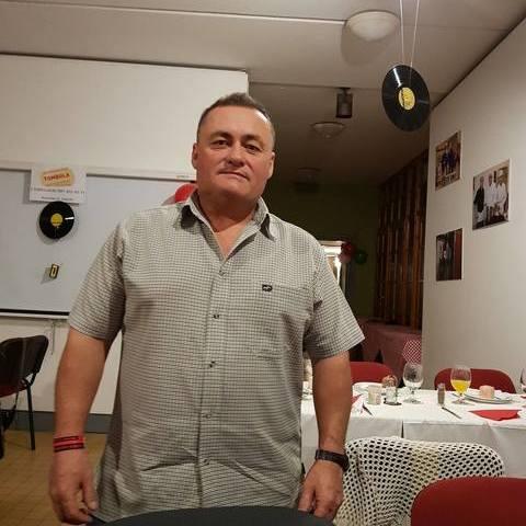 István, 53 éves társkereső férfi - Dunaújváros