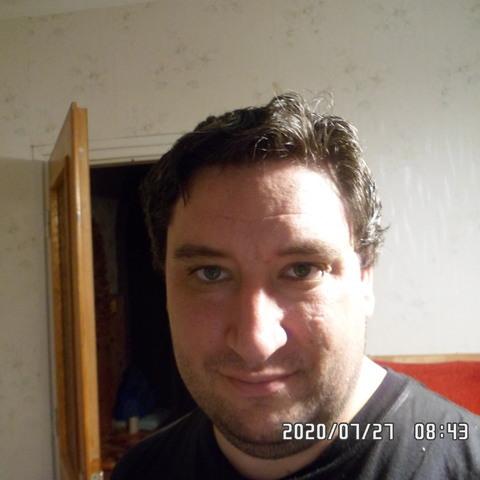 Gábor, 31 éves társkereső férfi - Várpalota