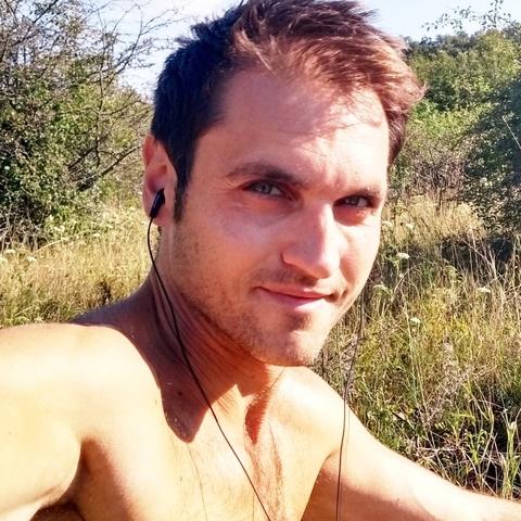 András, 37 éves társkereső férfi - Budapest