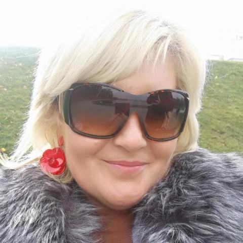 Ildikó, 44 éves társkereső nő - Sárbogárd