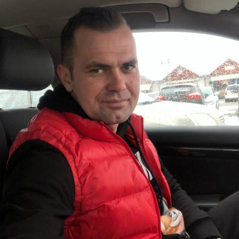 Tamás, 32 éves társkereső férfi - Fehérgyarmat