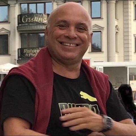 Gábor, 54 éves társkereső férfi - Szeged