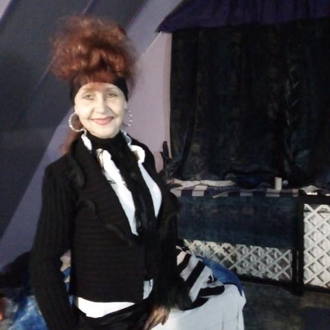 Eva, 61 éves társkereső nő - Pásztó