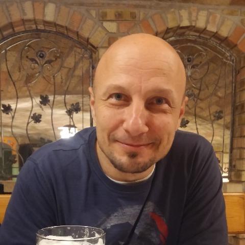 Attila, 53 éves társkereső férfi - Szeged