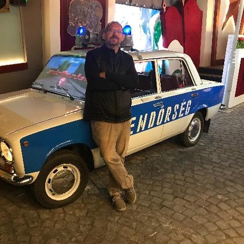Zsolt, 43 éves társkereső férfi - Diósd