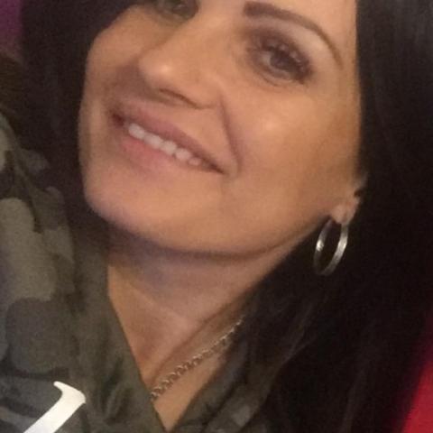 Katica, 45 éves társkereső nő - Szabadka