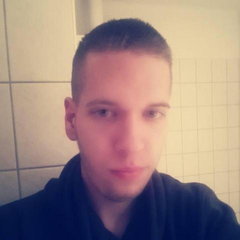 László, 27 éves társkereső férfi - Balassagyarmat
