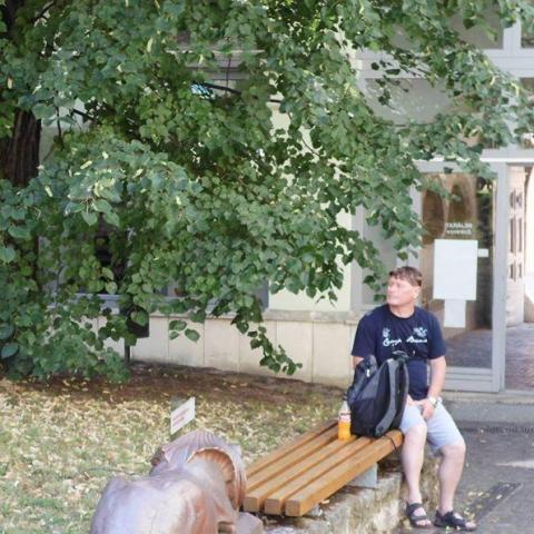 Sándor, 56 éves társkereső férfi - Jászapáti