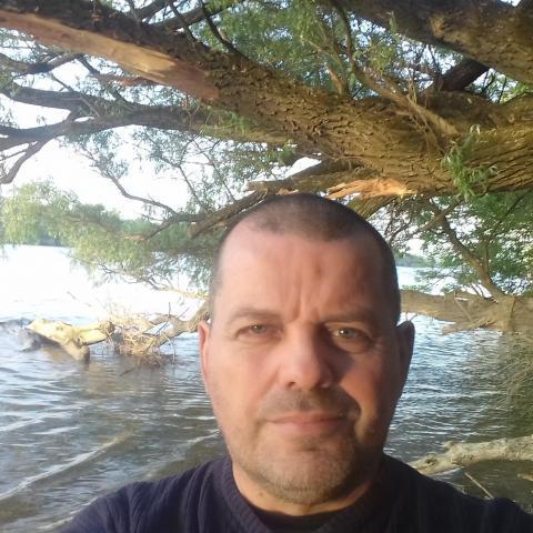 Balázs, 55 éves társkereső férfi - Neszmély
