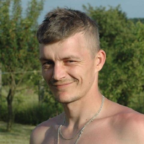 Geri, 37 éves társkereső férfi - Rétság