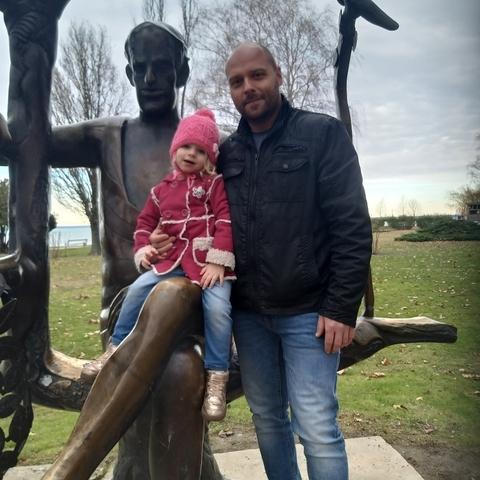 Antal, 39 éves társkereső férfi - Dunaújváros