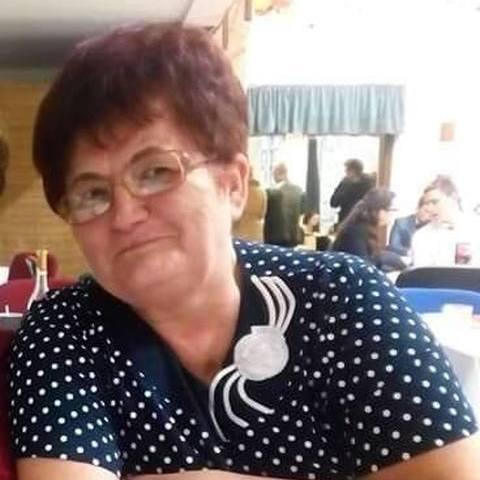 ircsi, 71 éves társkereső nő - Egerlövő