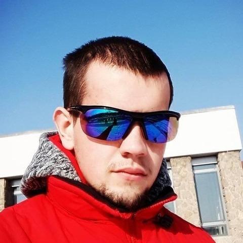 Máté, 25 éves társkereső férfi - Tamási