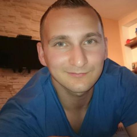Károly, 30 éves társkereső férfi - Dunajska Streda