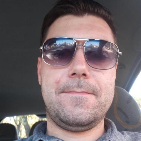 Jani, 32 éves társkereső férfi - Balmazújváros