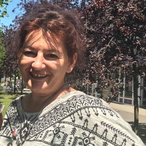 Erika, 50 éves társkereső nő - Hajdúböszörmény