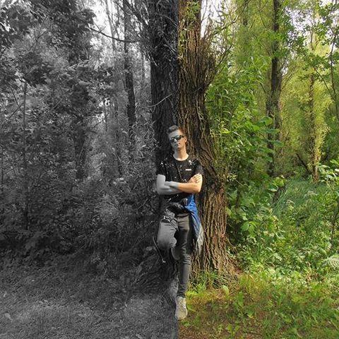 Kristóf, 17 éves társkereső férfi - Dombóvár