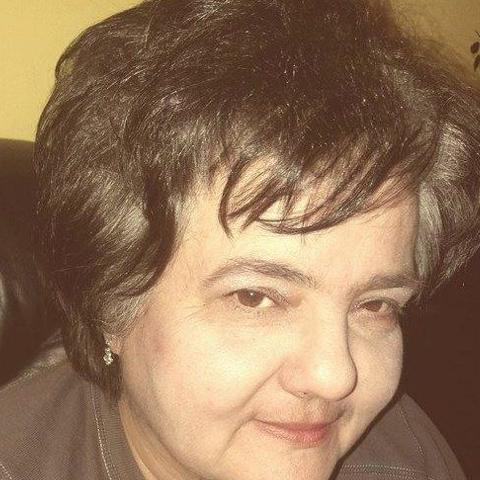 Mária, 54 éves társkereső nő - Szécsény