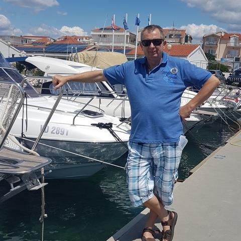 Gábor, 54 éves társkereső férfi - Nagykőrös