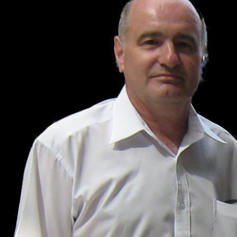 Laci, 64 éves társkereső férfi - Szarvas