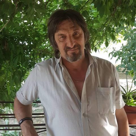 Sándor, 60 éves társkereső férfi - Dalmand