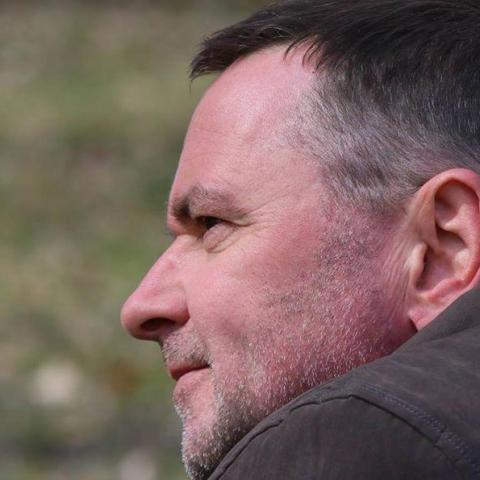 Balga, 53 éves társkereső férfi - Csongrád