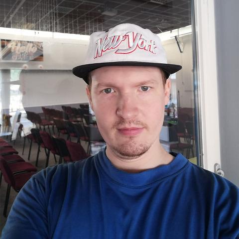Roland, 31 éves társkereső férfi - Salgótarján