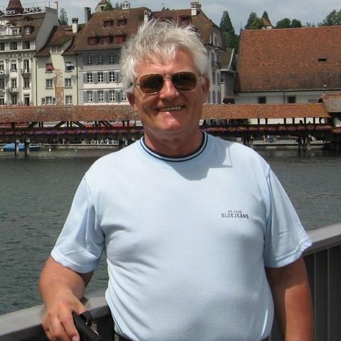 István, 73 éves társkereső férfi - Ráckeve
