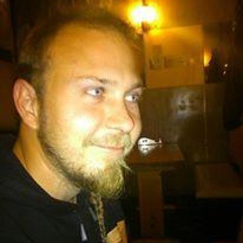 Andris, 35 éves társkereső férfi - Veresegyház