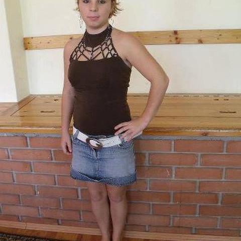 Izabell, 24 éves társkereső nő - Esztergom