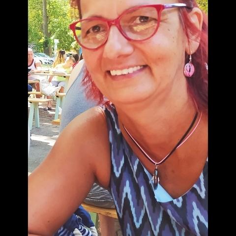 Kata, 49 éves társkereső nő - Gárdony